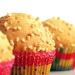 Muffins au coeur de Nutella®