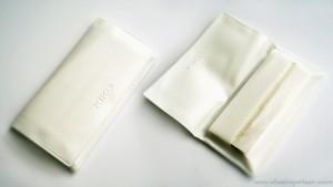 Papier matifiants Kiko
