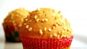 Recette de muffins au coeur de Nutella