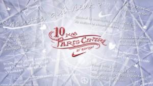 10 km de Paris Centre 2013