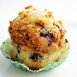 Muffins extra moelleux àlamyrtille {recetteaméricaine}