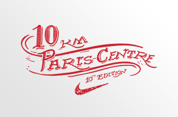 10 km Paris Centre