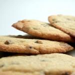 Cookies aux pépites de chocolat {recetteaméricaine}