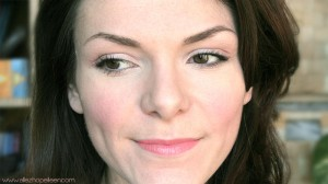 tuto maquillage de printemps