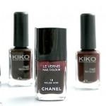 Dupes du Rouge Noir de Chanel – mon obsession