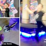 Fitness au Palais Brongniart by Nike – jusqu'à la résistance !
