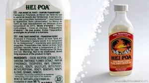 huile de monoi hei poa un indispensable de l'ete
