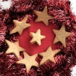 Sablés de Noël aux 4 épices