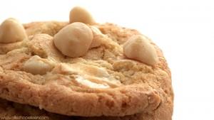 recette cookies noix macadamia chocolat blanc