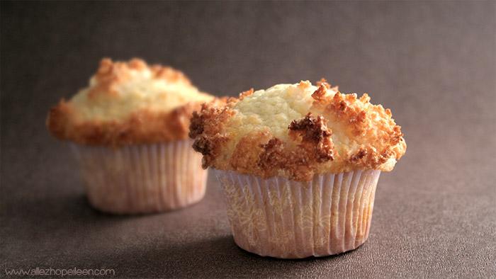 recette muffins congolais noixdecoco