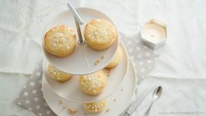Recette muffins citron chocolat blanc marks & spencer