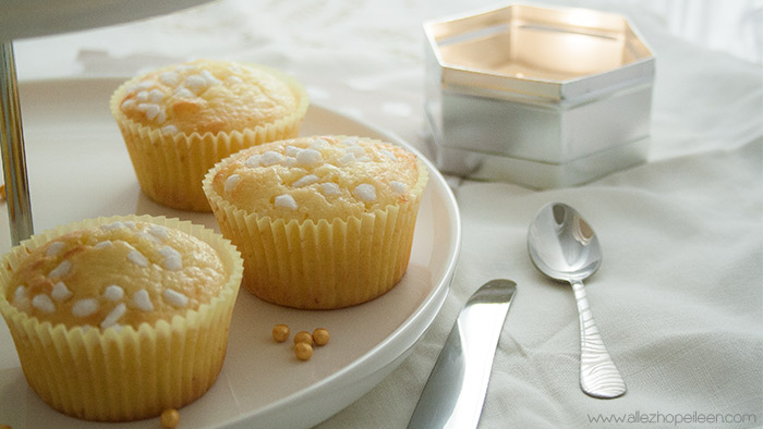 Recette muffins citron chocolat blanc marks & spencer