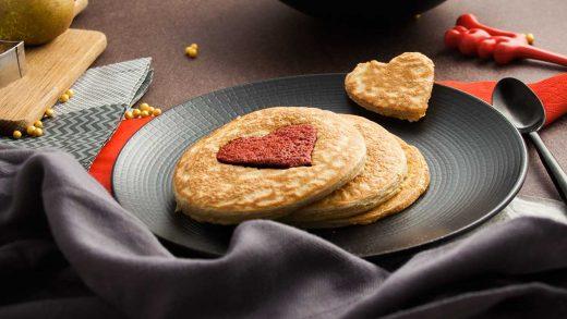 Recette healthy pancakes saint valentin-03