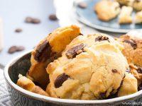 Recette des cookies de Kelly americains au chocolat